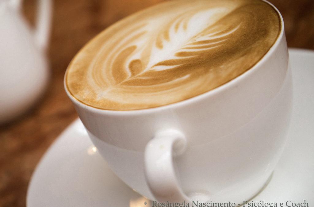 Com Açúcar, adoçante ou puro? Como você toma seu café?
